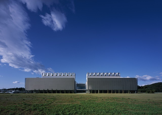 Yahoo! JAPANグループの東日本地域最大拠点「白河データセンター」